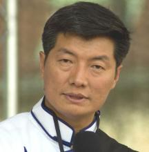 Exiled PM Sangay opens renovated Tibetan museum in Dharamsala