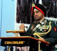 Army commander inaugurates park in memory of freedom fighter Dr.Kalepani