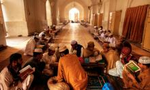 Setting religion aside, Madrasa in UP bats for ban on cow slaughter