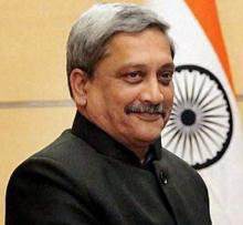 India to seek armed drones technology from US during Manohar Parrikar's visit