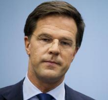 Netherlands PM Rutte visits 26/11 memorial in Mumbai
