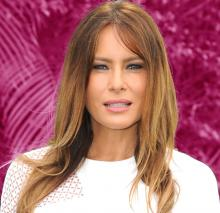 Thousands sign petition for Melania to move to WH or pay for Trump Tower security