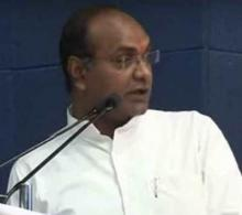 US should not interfere in India's internal matter: BJP