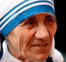 Tripura celebrates canonization of Mother Teresa