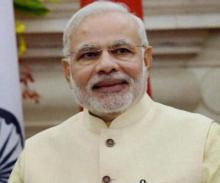 BJP's splendid show in MCD polls a referendum of PM Modi's performance
