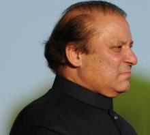 Not waiting for any decision: Nawaz Sharif