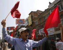 'Nepal Bandh' by Federal Alliance affects daily life in Kathmandu