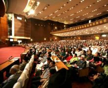 Parliament session put off until Sunday after Nepali Congress obstruction