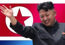 North Korea conducts firing drill near frontline island