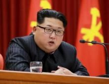 North Korea launches missile amid nuclear security meet in Washington