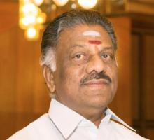 Will continue to raise voice to get back our symbol: Panneerselvam on EC's decision