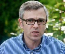 Youth tied to moving army jeep: Omar Abdullah demands investigation