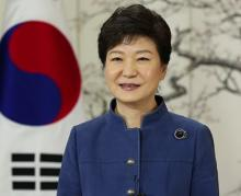 S. Korean Prez to accept impeachment if passed