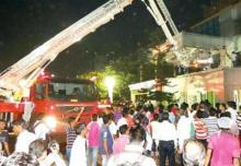 No lapse on part of management: Sum Hospital