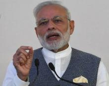Don't interfere in state of affairs in UP: PM Modi asks BJP MPs