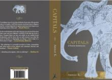 Indian diplomat-poet creates poetry atlas on world's capital cities