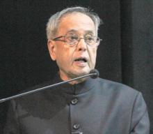President Mukherjee to deliver valedictory address at Pravasi Bhartiya Divas convention