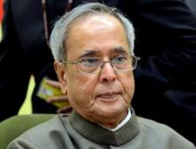Celebrations of festivals will bind all sections together with spirit of love: President