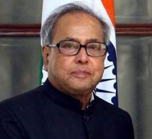 Training of 'Solar Mamas' successful in enhancing ties between India-Nauru: President Mukherjee