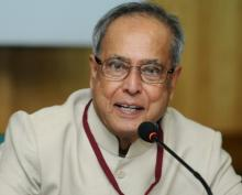 President Mukherjee extends greetings on Chaitra Sukladi, Ugadi