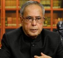 London attack: President Mukherjee for collective action by international community