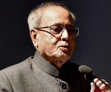 President Mukherjee to give away Nari Shakti Puraskars