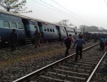 Rajya Rani express derailment: Railways announce ex-gratia of Rs. 50,000 each to injured