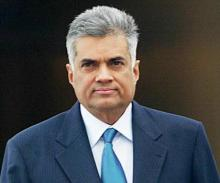 Lankan PM awarded honorary doctorate from Australia's Deakin University