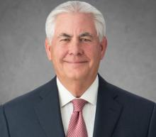 Rex Tillerson to visit Turkey on March 30