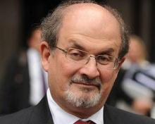 White House weaponising 'fake news' against fourth estate: Salman Rushdie