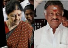 AIADMK symbol: Sasikala, OPS factions asked to submit documents till June 16
