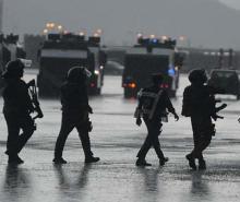 Saudi Security forces foil major terror bids in Jeddah