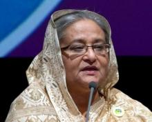 Priority to get rid of ISI bases in India, Bangladesh: PM Hasina's political advisor