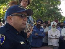 California: Sikh holy book desecrated, community demands swift action