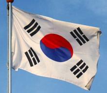 South Korea test-fires medium-range ballistic missile