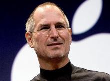 'Steve Jobs' biopic begins production