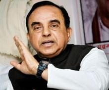 When AG, SG can practice law, why can't Sidhu continue his TV career: Swamy