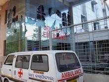 Odisha SUM hospital inferno: Death toll rises to 24