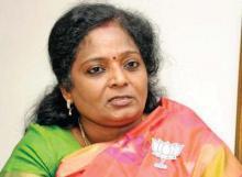 Dinakaran's arrest a step towards cleansing of TN politics: BJP