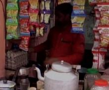 Slaughterhouse ban woes: Meat shop owners forced to sell tea
