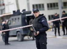 Main suspect of Istanbul nightclub attack arrested