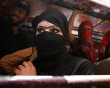 Two transgender Pakistanis tortured to death by Saudi police