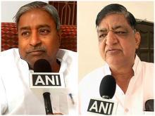 BJP, SP lock horns over Ram Mandir