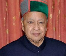 ED issues summon to Himachal CM Virbhadra Singh again