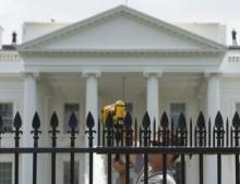 White House fence jumper: Secret Service employees expected to face discipline