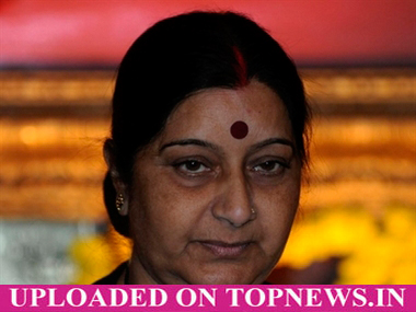 Sushma Swaraj blames Mulayam for avoiding FDI vote under CBI pressure