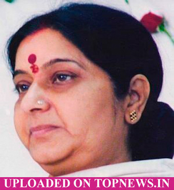 Disappointed Sushma says 'Govt. has managed to win FDI vote technically'