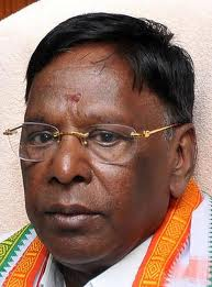 Narayanasamy defends Shinde, says militancy cannot be ignored