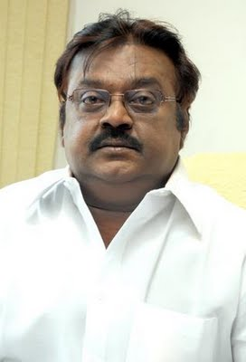 vijayakanth interview