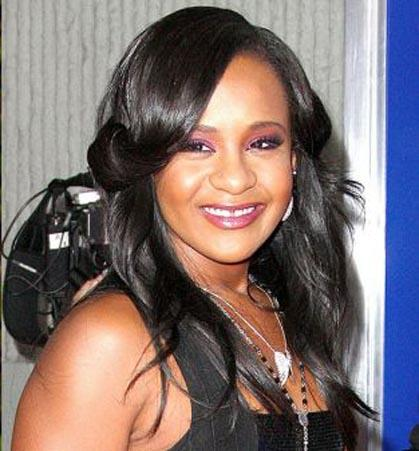 Whitney Houston's family denies Bobbi Kristina's recovery claims